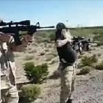 Vigilante group detains hundreds of migrants at gunpoint