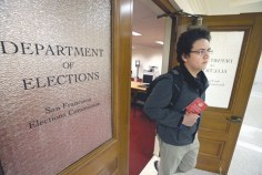 Youths seek to lower voting age to 16 in SF   Education   San Francisco   San Francisco Examiner