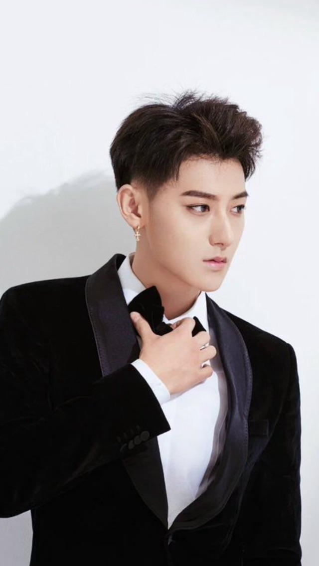 Huang Zitao Most Handsome Man In The World 2017 Poll