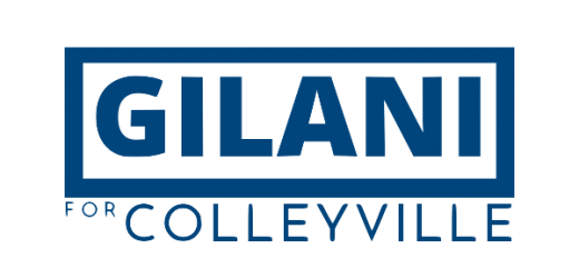 Gilani For Colleyville