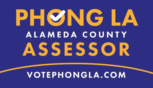 Phong La for Assessor
