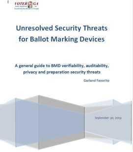 BMD Security Study Cover