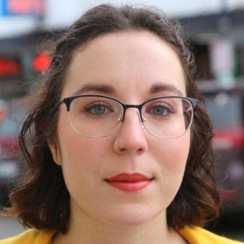 Maia Dendinger