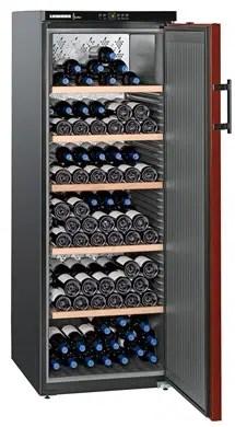 cave à vin WKR4211