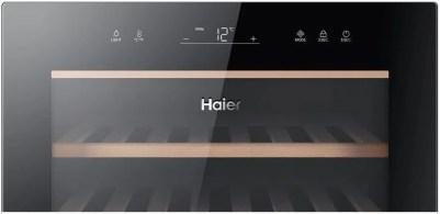 Panneau de contrôle Haier HWS84GA