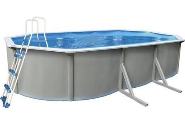 piscine acier habitatetjardin caracas