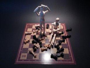 Manager les relations à ses anciens concurrents