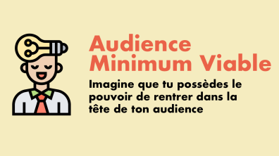 audience-minimum-viable