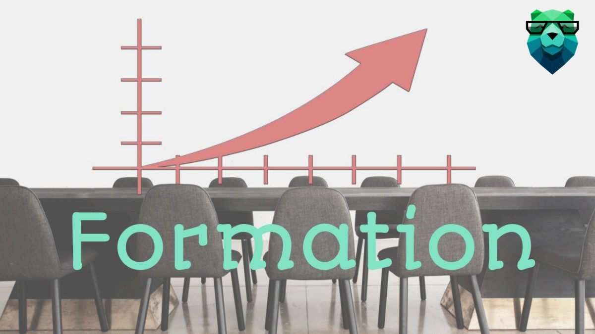 La formation commerciale