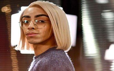 Le jeune de 19ans Bilal Hassani représentera la France