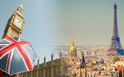 De Londres à Paris: les rendez-vous incontournables du printemps