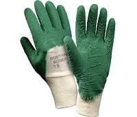 5 outils incontournables di jardinage - les gants