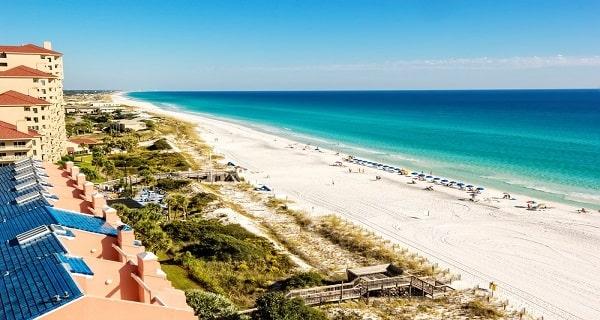 Quelle ville choisir pour des vacances aux USA