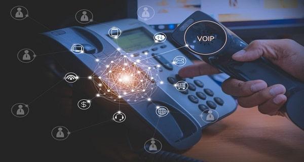 Guide d'utilisation de la téléphonie sur IP pour une entreprise