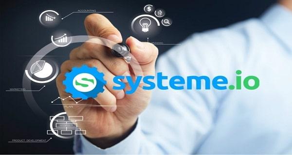 Système.io : la plateforme pour héberger et vendre sa formation en ligne