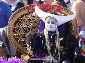 Pâques à San Francisco ou, un Dimanche Pascal avec les Sœurs de la Perpétuelle Indulgence