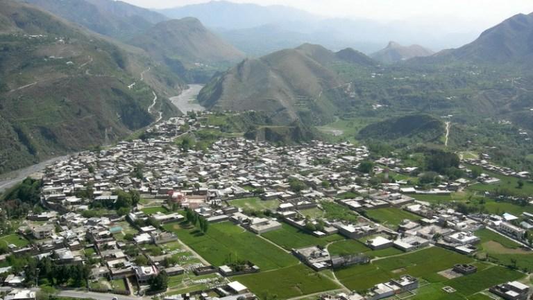 Un voyage à Abbottabad, ça vous tente ?