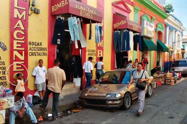 Rues de Santiago