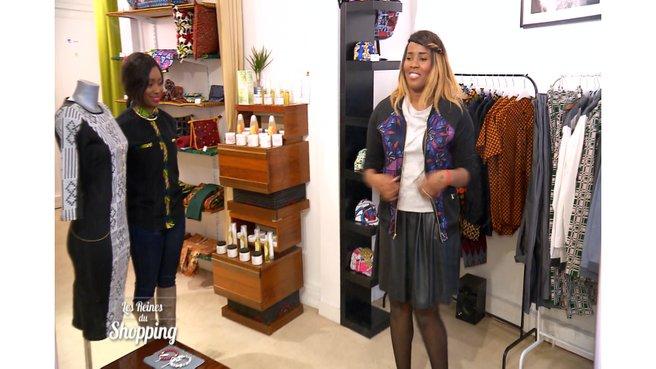 Read more about the article Le wax n'est pas la mode africaine