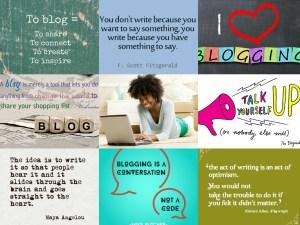 Mes 3 résolutions pour Cosmopolit'Echo en ce début d'année – I love #blogging