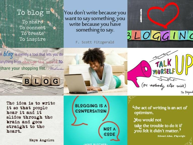 Read more about the article Mes 3 résolutions pour Cosmopolit'Echo en ce début d'année – I love #blogging