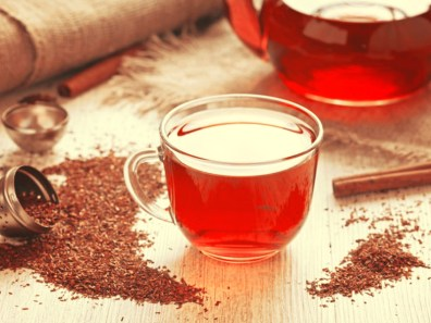 rooibos-the