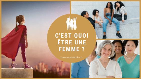 Read more about the article Quelle place pour les femmes dans le monde ?