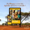 présentation des contes africains