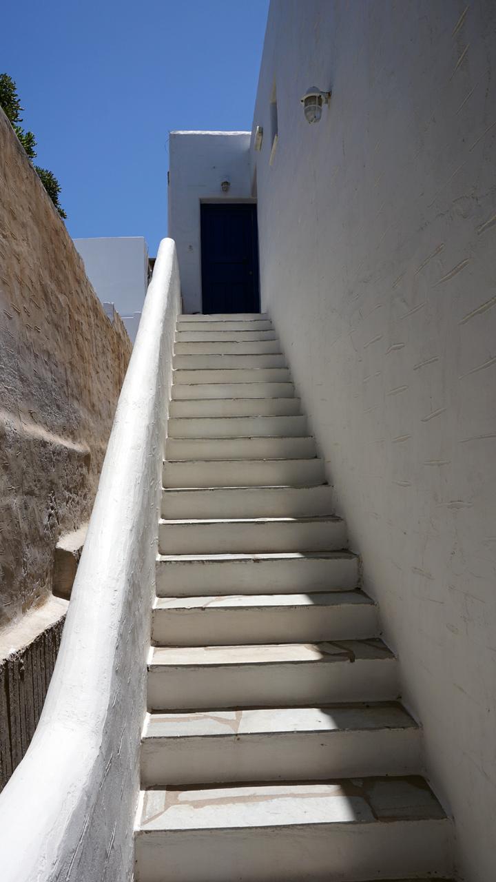 Votsalo apartments Naousa, Paros