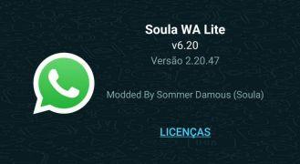 WhatsApp GO 6.20