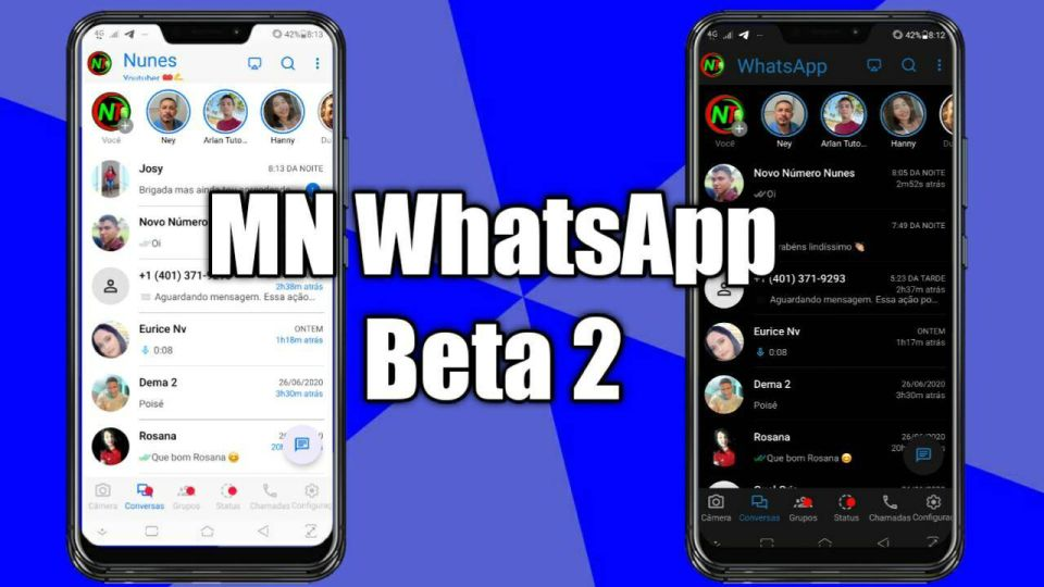 mn whatsapp