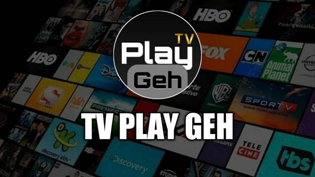 TV Play Geh