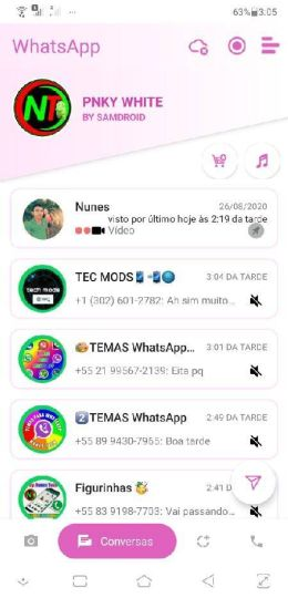 Dyo WhatsApp