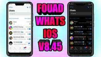 fouad whatsapp ios