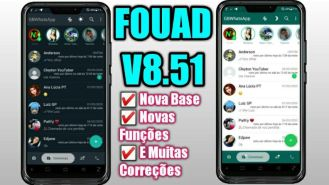 Fouad WhatsApp 8.51