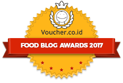 Food Blog Awards 2017 – participants