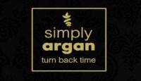 Simply Argan Off