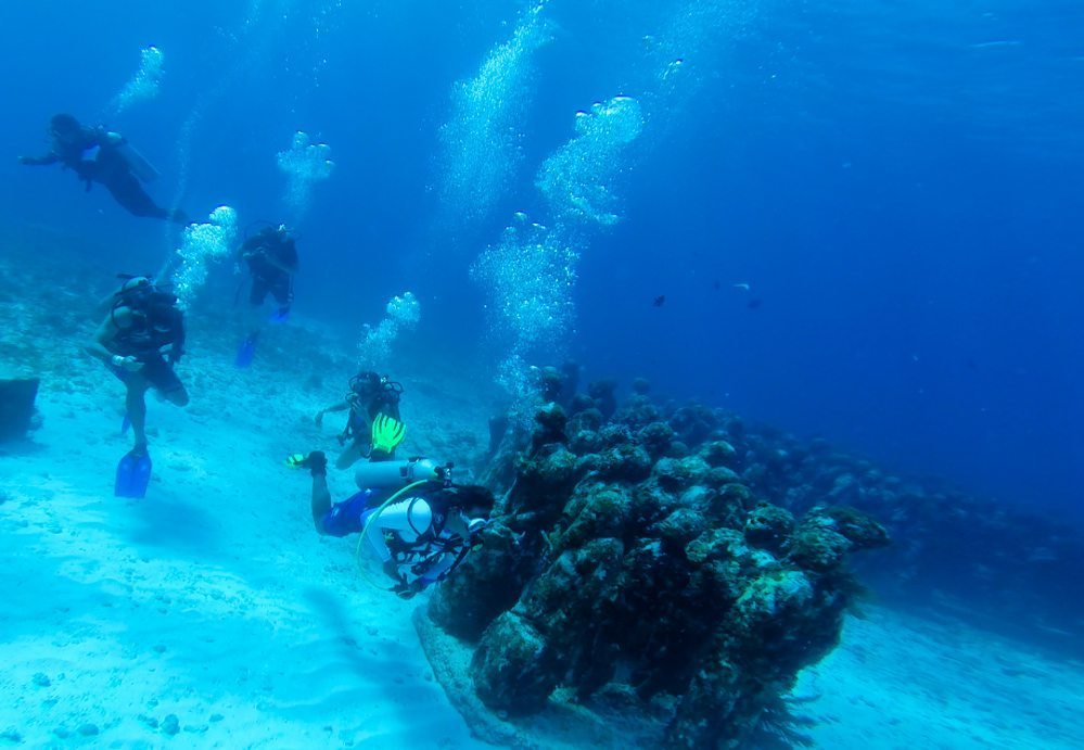 museu-subaquatico-de-arte-cancun