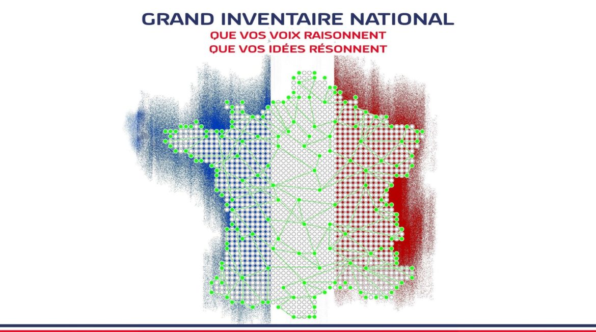 Grand Inventaire National