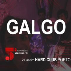 GALGO @ HARD CLUB PORTO