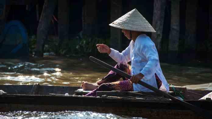 O Vietname é um dos destinos mais procurados no Sudeste Asiático
