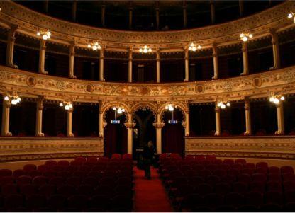Teatro Garcia Resende