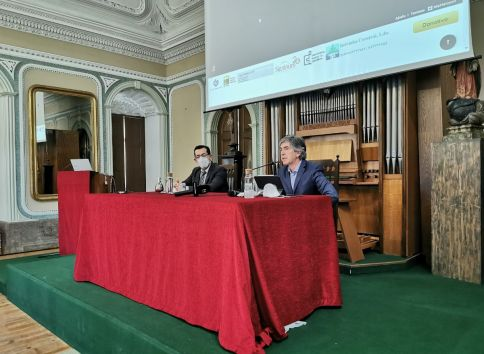 Seminário Maior de Coimbra- comunicado
