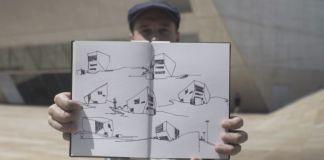 Sketch Tour