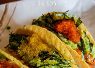 Ikeda Restaurante