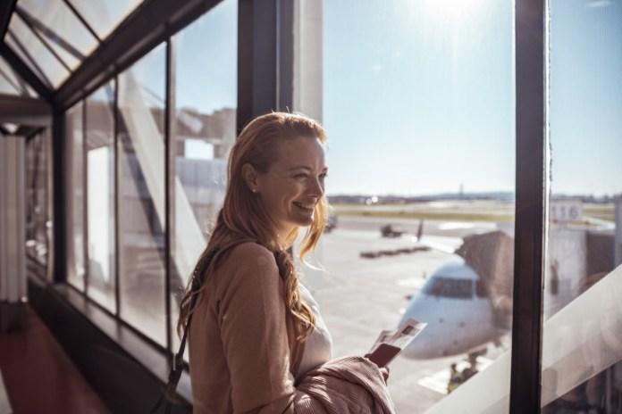 Viajar com a companhia aérea Iberia