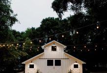 The Barn at Old Morro, com a anfitriã April (Califórnia, EUA)
