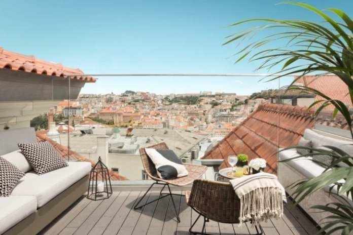 Lumi Rooftop - Lisboa