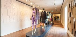 Museu da Moda e dos Têxteis no WOW