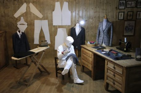 MIAT - Museu Industrial e Artesanal Têxtil